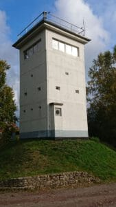 Wachturm Typ B