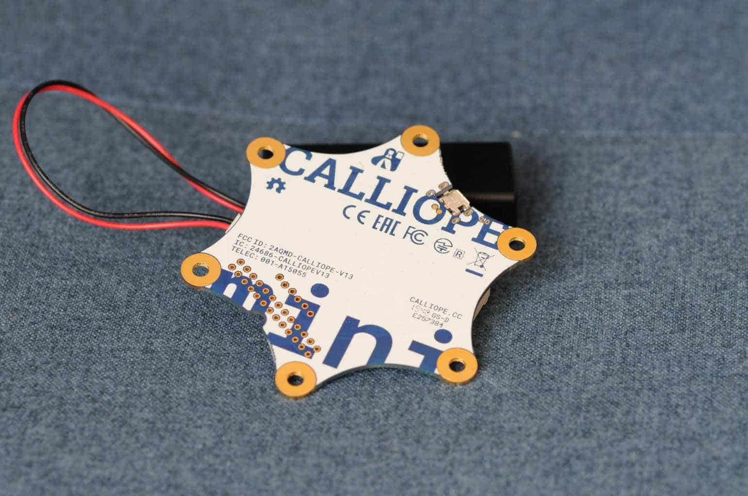 Calliope Mini Kaufen